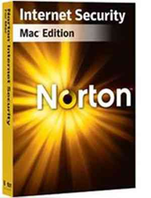 Symantec Norton Internet Security 4.1 Mac MACINTOSH CD