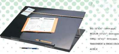 Writing Pad Tabletop | Kebica Table top Desk Price 7 Apr 2020 Kebica Pad Writing Desk online shop - HelpingIndia