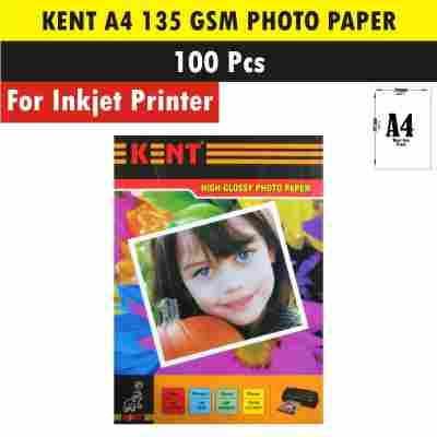 High Glossy Paper | Kent Photo High Paper Price 29 Sep 2020 Kent Glossy Printing Paper online shop - HelpingIndia