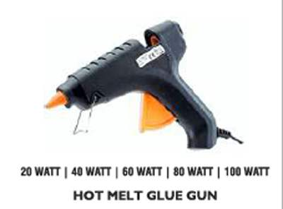 Hot Glue Gun | Kent Melt Hot Gun Price 20 May 2019 Kent Glue Gun online shop - HelpingIndia