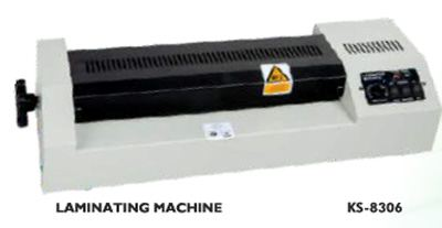 Kent Laminating Machine KS-8306 ECO A3 Size Metal Heavy Duty Lamination Machine