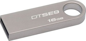 Kingston DataTraveler SE9 16GB Pen Drive