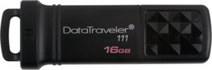 Kingston DataTraveler 111 16GB Pen Drive