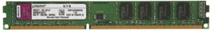 Kingston ValueRAM DDR3 2 GB Desktop RAM