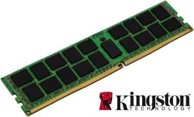 Kingston 16 GB DDR4 Desktop RAM