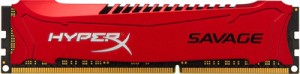 Kingston HyperX DDR3 8 GB (2 x 4 GB) PC