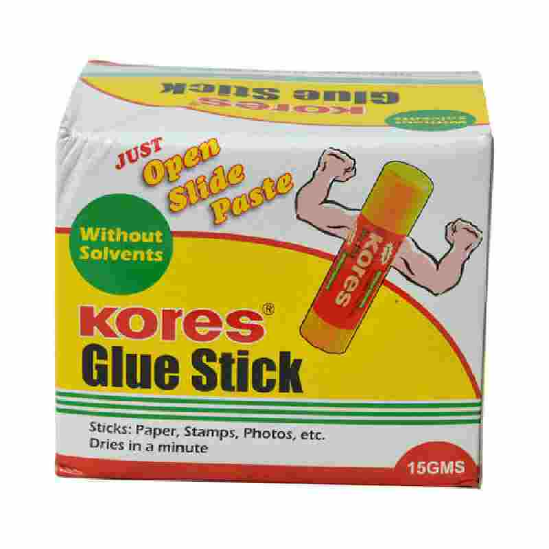 KORES 15 gms Glue Stick