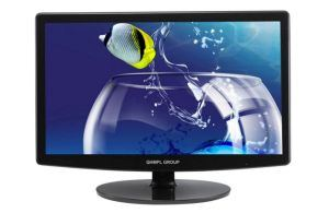Quantum QHMPL 15.6 inch Multimedia LED Monitor
