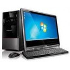 "Lenovo H410 Dual Core Branded Desktop PC with 18.5"" TFT"