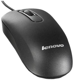 Lenovo USB 2.0 Optical Mouse | Lenovo M4806 USB Mouse Price@Lenovo Usb Optical Mouse Market Shop - HelpingIndia