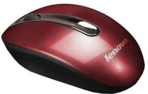 Lenovo N3903 Wireless Optical Mouse