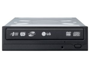 LG 22x IDE Super Multi DVD Writer