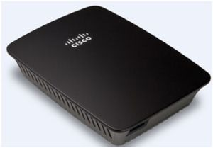 Linksys Cisco RE1000 Wireless N Range Extender
