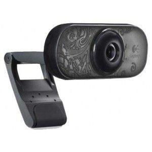 Logitech Webcam C210 HD 1.3 MP WebCam