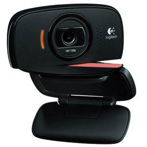Logitech Webcam C510 8MP HD USB Web Camera