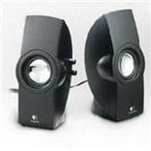 R 5 Speaker | Logitech R-5 Stereo System Price 11 Nov 2019 Logitech 5 Speaker System online shop - HelpingIndia