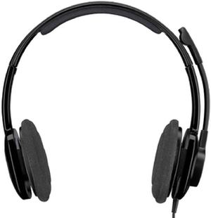 Logitech H250 Stereo Headset Headphone