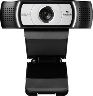 Logitech C930E Portable USB Webcam