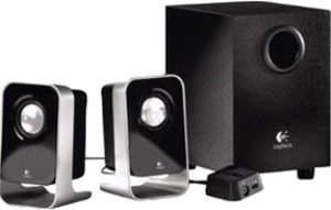 Logitech Ls 21 2.1 Multimedia Speakers