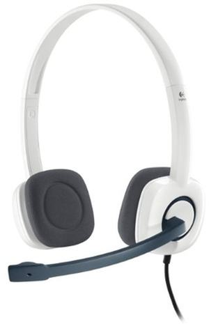 Logitech Stereo Headset H150 Headphone