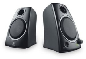 Logitech Z130 2 Multimedia Speakers