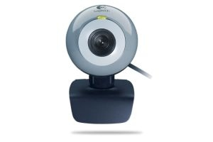Logitech QuickCam Connect