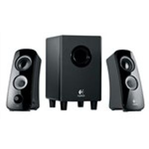 Z 323 Woofer Speaker | Logitech 2.1 Z323 System Price 23 Oct 2018 Logitech 323 Speaker System online shop - HelpingIndia