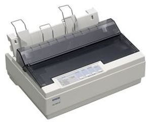 Epson LX 310+ II Dot Matrix DMP Printer