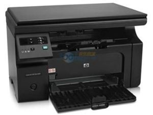 HP LaserJet M1136 Pro Multifunction Laser Printer