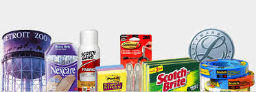 Click for other Products of 3M, Scotch, Magic for best price, offers & sales in our online store