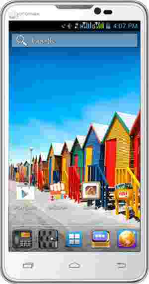 Micromax Canvas HD A116 Mobile