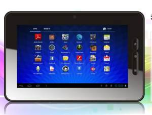 Micromax Funbook Tablet PC