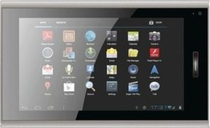 Micromax Funbook Talk Tablet
