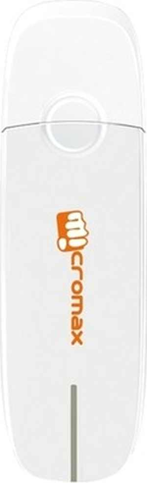 Micromax MMX 355G Unlocked USB Data Card Internet Dongle