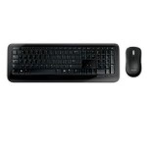 Microsoft 800 Wireless Optical Desktop Keyboard Mouse