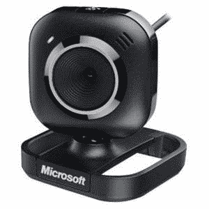 Microsoft Webcam LifeCam VX-2000