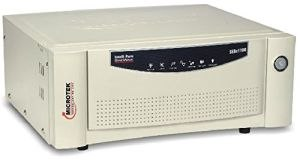 Microtek Sinewave Ups | Microtek UPS SEBz Sinewave Price 20 Sep 2019 Microtek Sinewave 1100va online shop - HelpingIndia