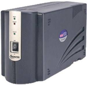 Microtek 800VA Double Battery UPS