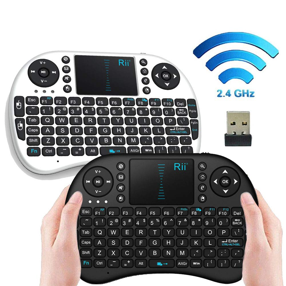 Mini Keyboard Wireless Touchpad Combo Keyboard With Mouse