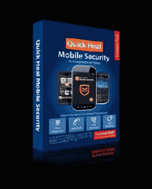 Quick Heal Mobile Security for Android Smartphones and Tablets