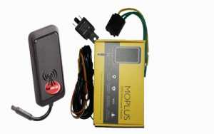 Bike Gps Device | MOPLUS MT200 Bike/Motorcycle Tracker Price 23 Apr 2021 Moplus Gps Tracker online shop - HelpingIndia