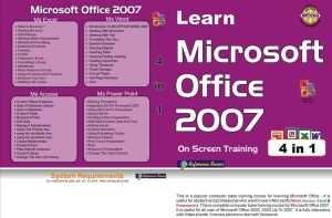 Microsoft office-2007 online tutorial in bangla. Online tutorials.