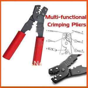 ▷Multi Crimping Tools | Multi Functional Network Tool Price@Multi crimping Crimping Tool Market Shop - HelpingIndia