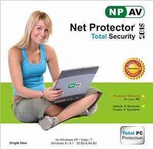 NET PROTECTOR 2015 Total Security