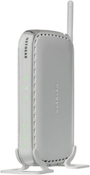 Netgear Wireless-N 150 Access Point WN604 Accesspoint