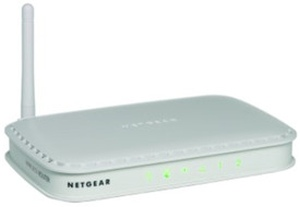 Netgear WNR612 Wireless-N 150 wifi Router