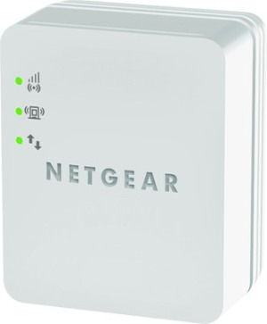 Netgear WN1000RP Wi-Fi Booster for Mobile