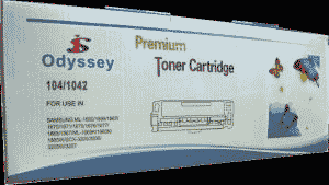 Odyssey 104/1042/1043 Compatible Toner Cartridge Samsung Laser Printer