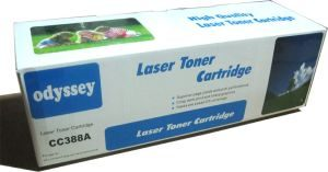 Odyssey 88A Compatible Toner Cartridge HP Printer P1007/8/1213nf
