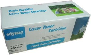 Samsung Compatiable Cartridge | Odyssey SCX4521 Compatible Cartridge Price@Odyssey Compatiable Toner Cartridge Market Shop - HelpingIndia